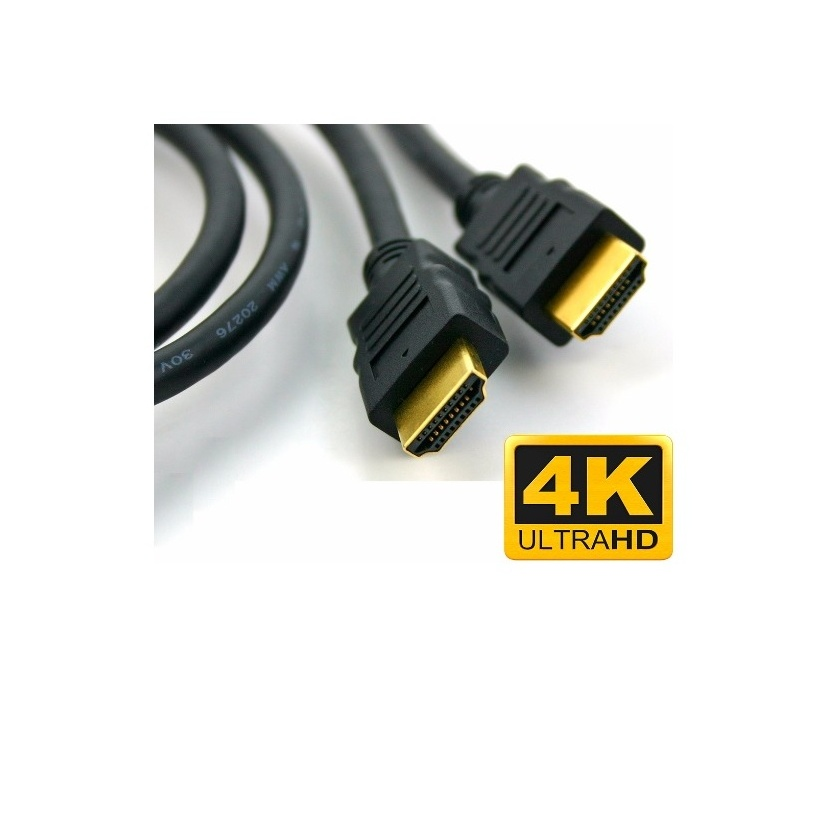 Cable Hdmi De 10 Mt · Soporte 3d, 4k