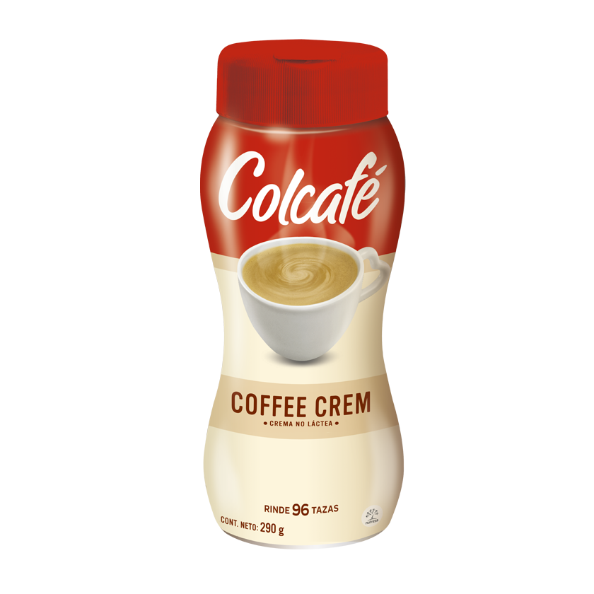 Coffee Cream Colcafé x 290g