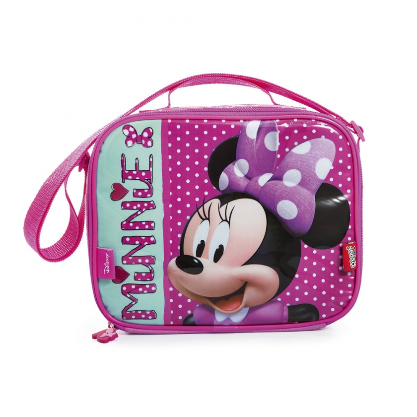 Lonchera Minnie Mouse Disney
